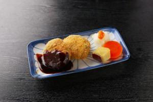豆富コロッケ